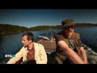 RTG HD. Природа Валаамского архипелага. Весна. (2013-14)