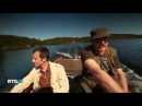 RTG HD. Природа Валаамского архипелага. Весна. 2013-14