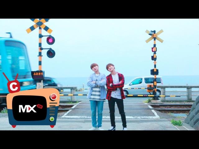 [몬채널][C] KIHYUN X I.M - 이대로도 예뻐 (COVER.)