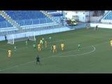 Обзор матча: Легион - Ангушт 2:0 (ПФЛ Зона