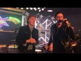 180116 Paul McCartney and Dr Peppers Jaded Hearts Club Band