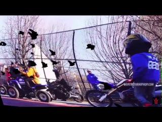 6ix9ine-Keke (OFFICIAL VIDEO)