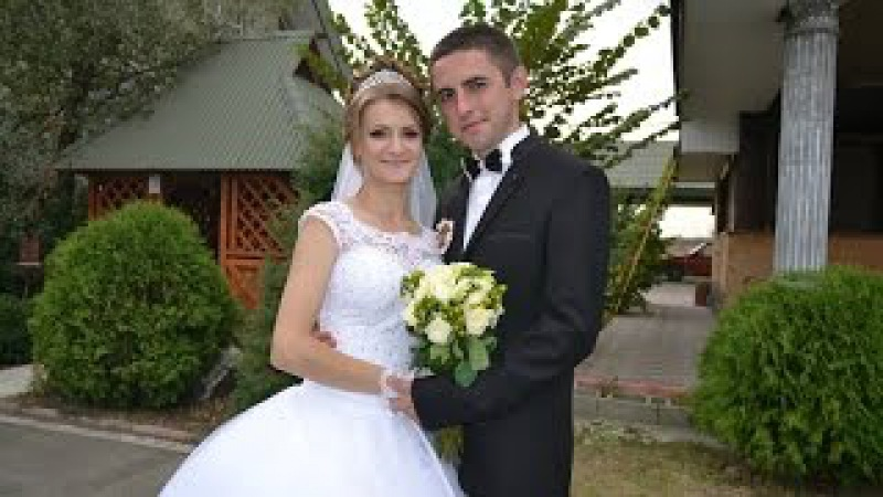Михайло та Жанна Перший весільний танець 1080р.