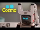 The world's cutest robot Anki Cozmo