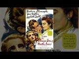 Странная любовь Марты Аверс (1946) фильм