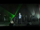 Сергей Матвеев-Падает снег(live)