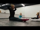 Танцы для детей 3-4 года