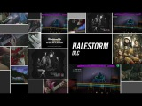 Halestorm - Rocksmith 2014 Edition Remastered DLC
