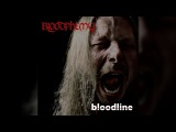 BLOODPHEMY - Bloodline Full-length Album Old School Death Metal
