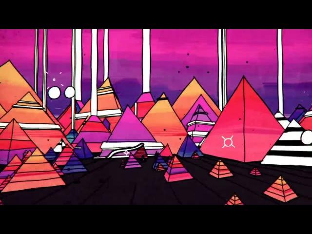 Boris Brejcha @ Psychedelic Tripping Minimal_Techno_Mix_2017