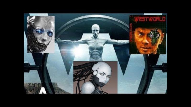Вячеслав Котляров, Глобально мы все биороботы / Vyacheslav Kotlyarov, Globally we are all biorobots