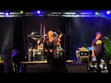 Devin Townsend Project (with Ihsahn) live at Vagos Open Air (Portugal) 2011