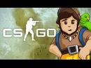 JonTron - Как играть в CSGO