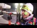 Надежда Скардино прокомментировала свой результат в спринтерской гонке Панора
