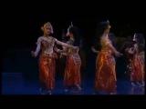 Ramayana Story - Khmer Reamker Part 4 Rescuing of Sita.wmv