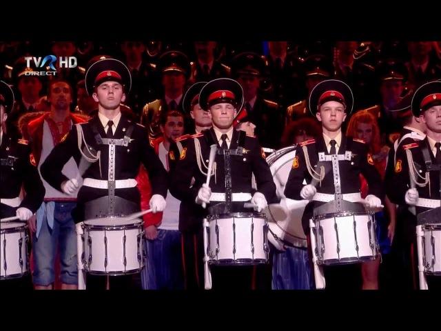 T.A.T.u. Eurovision 2009 Semifinal Full Int HDTV 720p