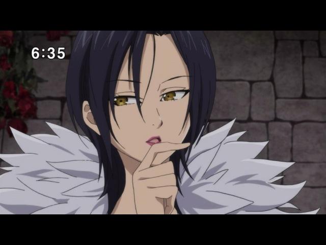 Nanatsu no Taizai ТВ 2 7 серия русская озвучка AniStar Team Семь Смертных Грехов 2 сезон 07