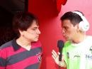 Vice-presidente do Vitória nega interesse em atacante e confirma chegada de novos reforços