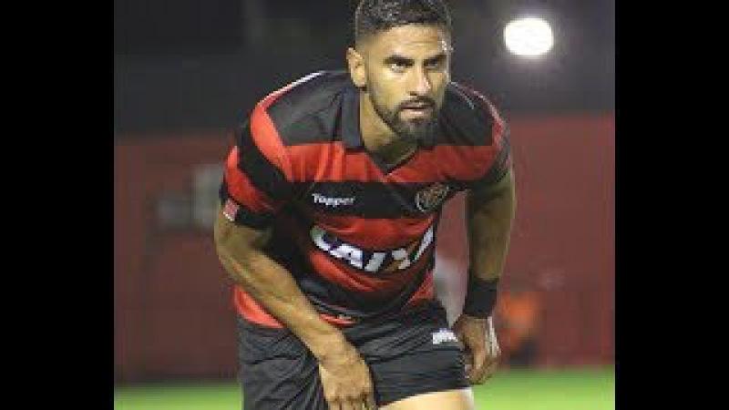 Vitória recusa investida do São Paulo pelo atacante colombiano Tréllez