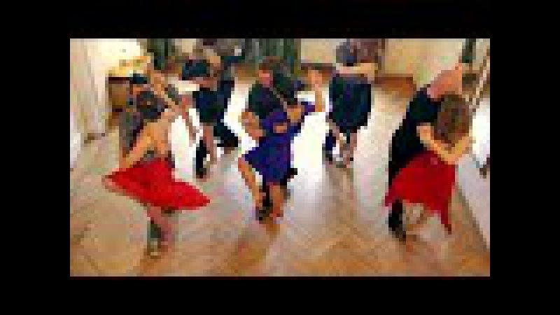 Tango nuevo: wiele osobowości, jedna technika