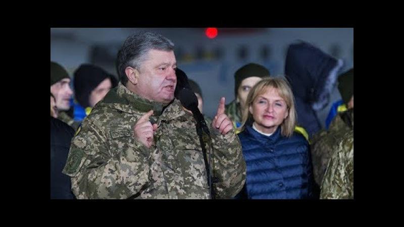 Обмен военнопленными на Украине. Как Украина ЭПИЧЕСКИ ОБОСРАЛАСЬ!