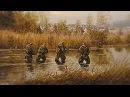 ВОЕННЫЕ ФИЛЬМЫ СЕКРЕТНЫЙ ОТРЯД КАПИТАНА БЕЛОВА 1941-45 ! Военное Кино военныефиль...