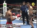 Buakaw Por Pramuk vs Nieky Holzken K 1 World MAX 2007 Final Elimination