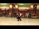 Kyle Philippe Zoe - Argentine Tango Salon