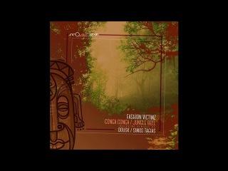 Fashion Victimz - Jungle Bell (Dousk Remix) [Movement Recordings]