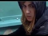 Узбек трансвестит занимался любовью со своим земляком в автомобиле на юго-востоке Москвы (2018)