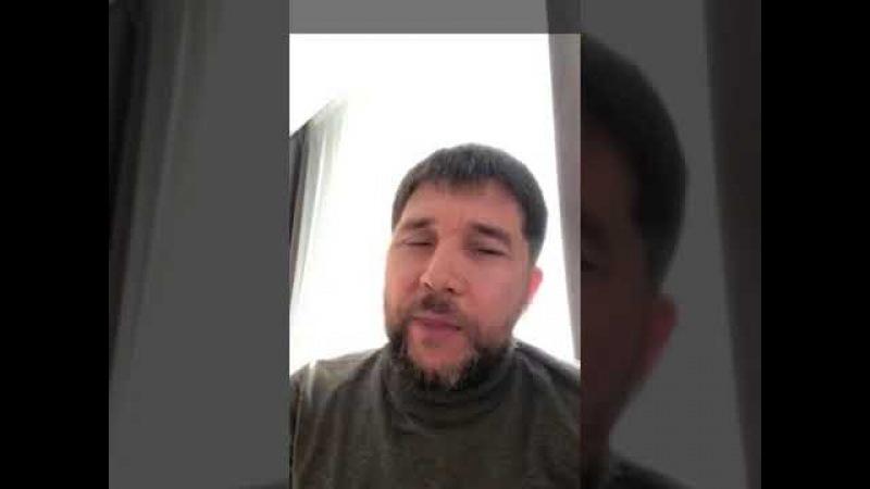 Прямой эфир Тема Возражения Эдуард Васильев