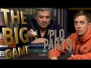 High Stakes PLO Big Cash Game with Kaiser part 3