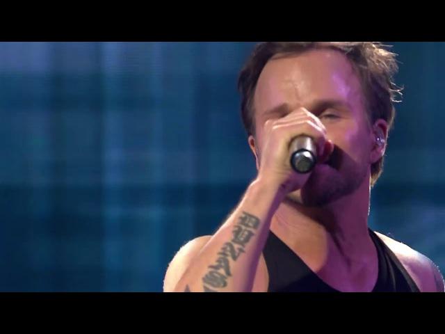 Idols The Rasmus levyltä kappale Wonderman 2017