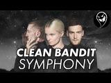 Clean Bandit - Symphony Band Dream Awake (Punk Goes Pop Style)