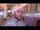 Ижевск присоединился к акции ОНФ по созданию патриотических граффити