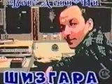 Вова Синий - Шизгара