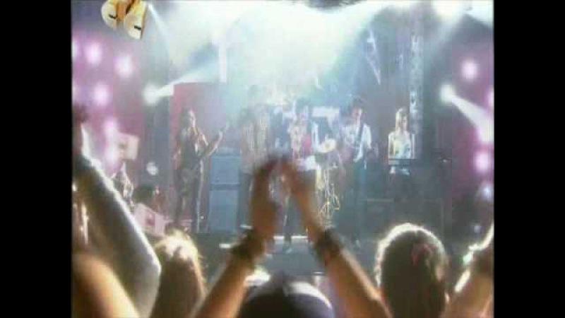 Ваня (Lунный Park) и Nine Lives - Мой рок-н-ролл