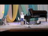 Пряникова Александра -