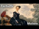 Molière, Tartuffe - Résumé analyse de l'oeuvre complète