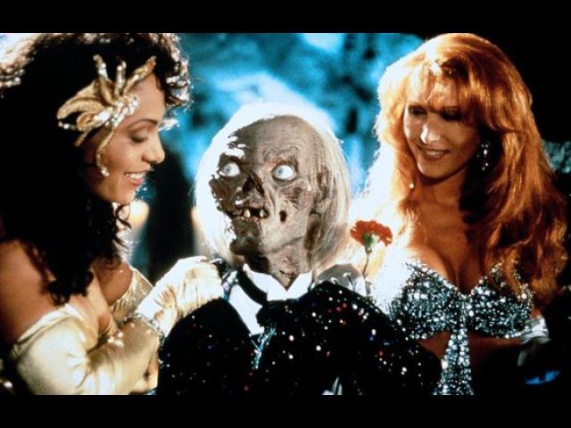 Байки из склепа: Демон ночи / Tales from the Crypt: Demon Knight (1995) (Озвученный трейлер)