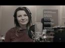 Виктория Черенцова - песня к фильму Ты не один!