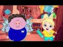 2 серия Мультфильм ЗУБНАЯ ФЕЯ Добрые мультики для детей Детское видео