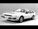 Nissan Gazelle Liftback S12 '08 1983–02 1986