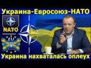 Украина-очередная оплеуха. Мы достали их всех. Возьмите, примите и дайте денег. Спивак.