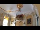 Львов дворец Потоцких сдесь снимали дартаньян и три мушкетёра