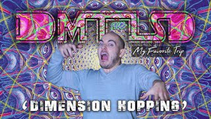 DiMiTri Lucy Dimension Hopping | My Favorite Trip