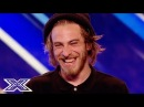 Homeless Contestant Changes His Life With FLAWLESS Audition!