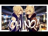 hOI  OH NO!!  Yurio MEP  Happy 16th Birthday, Yurio!