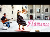 Spanish Flamenco Dance is a Beautiful Art.