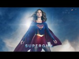 Supergirl Soundtrack Season 2 - 06.Cage Fighting Aliens